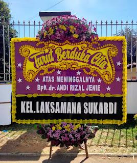 Toko Bunga Sitanala Tangerang