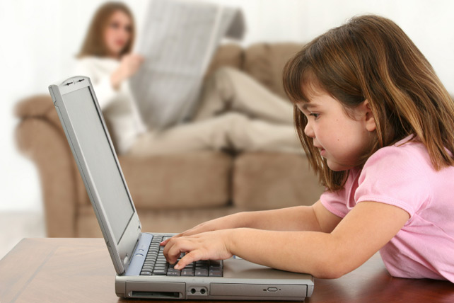 How To Make Kids Get The Best From The Tech World