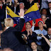 """""""Venezuela está en las puertas de un acontecimiento histórico"""", dijo Donald Trump"""