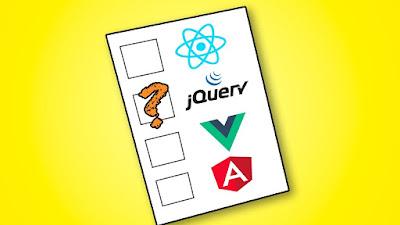 ¿Es necesario aprender JQuery en 2020?