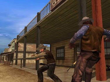 GUN (GOG) - PC (Download Completo em Torrent)