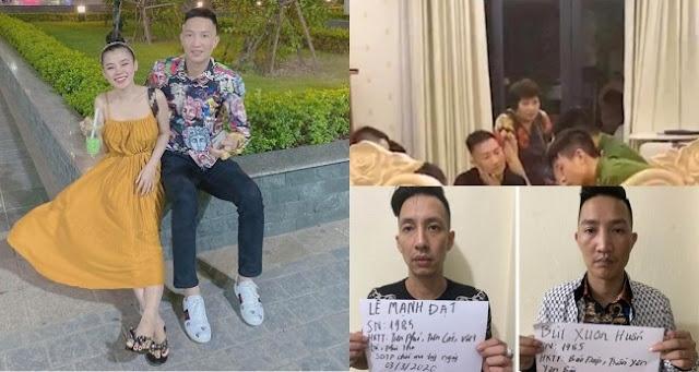 Vợ Huấn Hoa Hồng có động thái lạ giữa tin đồn chồng bị bắt lần thứ 3
