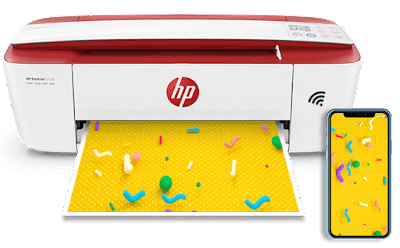 HP DeskJet 3723 Drivers Download