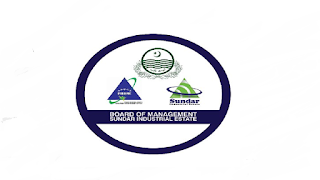 Board Of Management Sundar Industrial Estate Lahore Jobs in Pakistan For male and female January 2021 Jobs