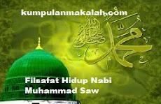 7 Filsafat Hidup Nabi Muhammad Saw yang Harus Dicontoh
