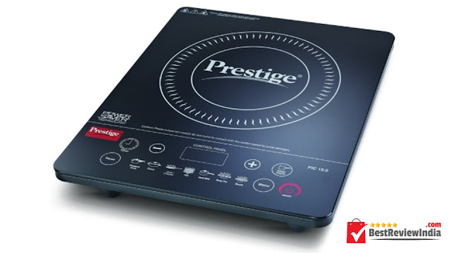 Prestige 1900 Watt Induction Cooktop (Model No. PIC 15.0+)
