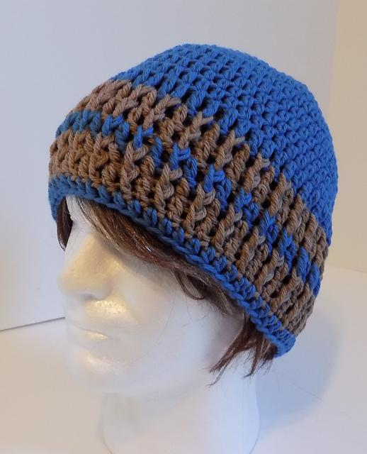 54e29e2caef The Dave Hill Hat