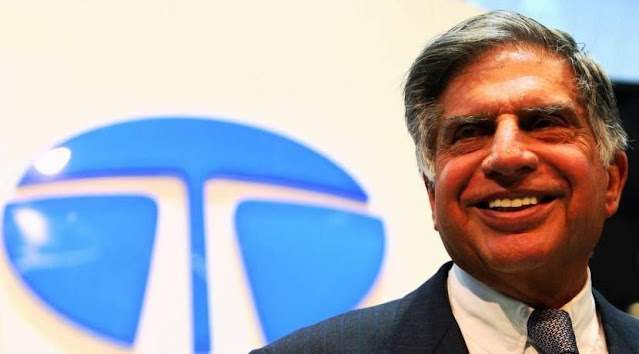 Ratan Tata requests people to stop the social media campaign for Bharat Ratan