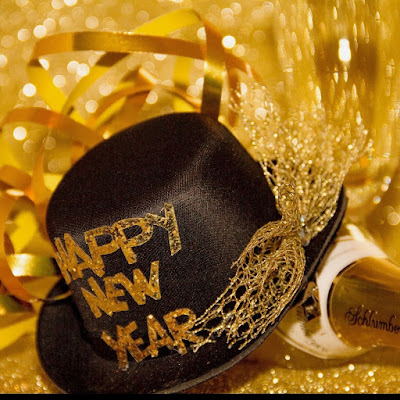 happy new year's wishes
