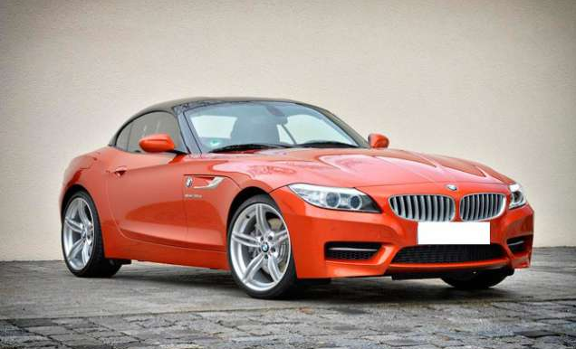 2017 BMW Z2 Reviews, Price, Release Date, Rumor