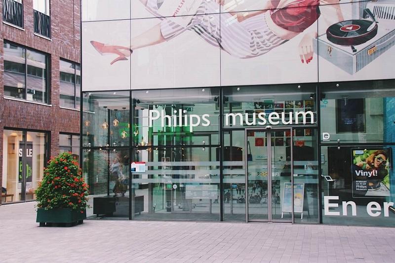 Philips Museum Eindhoven
