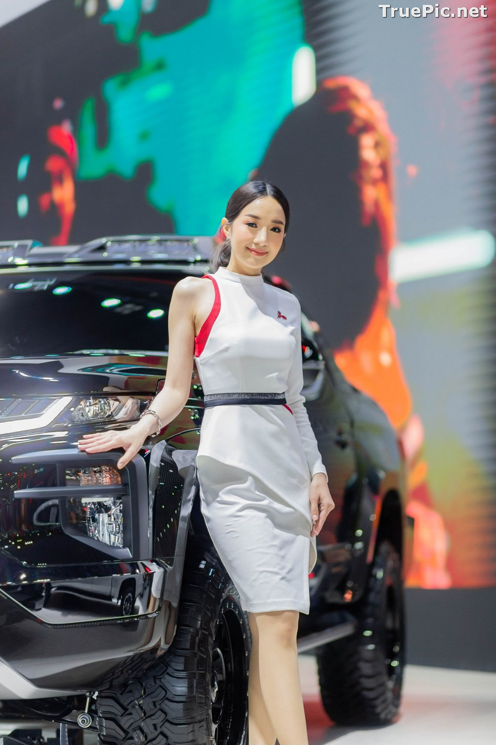 Image Thailand Racing Model at BIG Motor Sale 2019 - TruePic.net - Picture-6