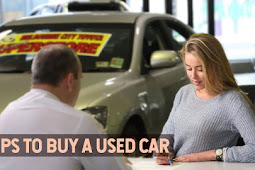 12 Tips and Tricks to Buy a Used Car