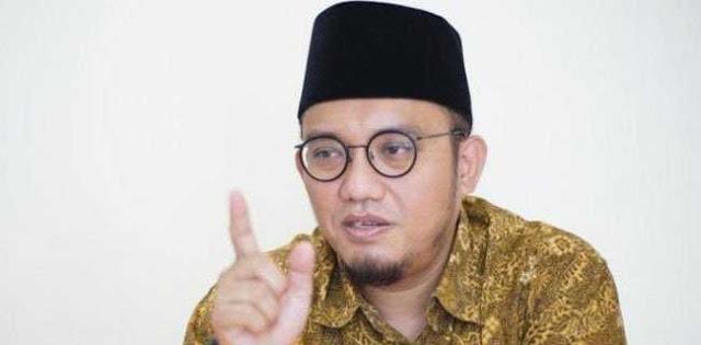 Dahnil Anzar Simanjuntak: Saya Difitnah...