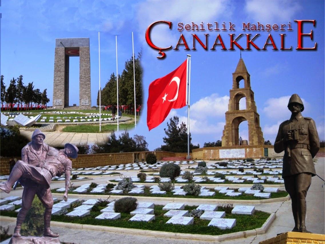 18 Mart 1915 Canakkale Zaferi Konulari Dersteknik Com