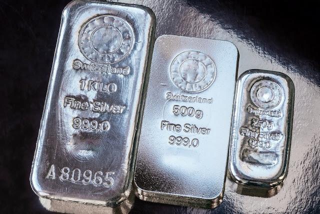 Cómo invertir en plata
