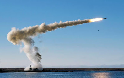 russian hypersonic weapons