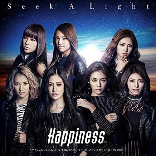 [MUSIC] Happiness – Seek A Light (2014.11.19/MP3/RAR)