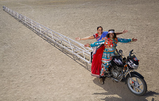 TOP 06 INDIAN GUINNESS WORLD RECORDS RELATED TO MOTORCYCLE RIDERS
