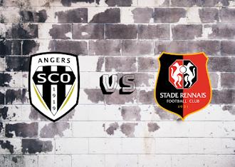 Angers vs Rennes Resumen y Goles