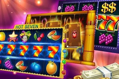 Cara Cheat di Slot Online