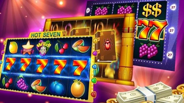 Cheat Slot Online
