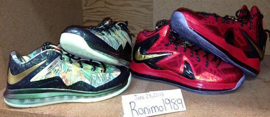 factory price 09cb4 5cb17 ajordanxi Your  1 Source For Sneaker Release Dates  Nike LeBron X ...