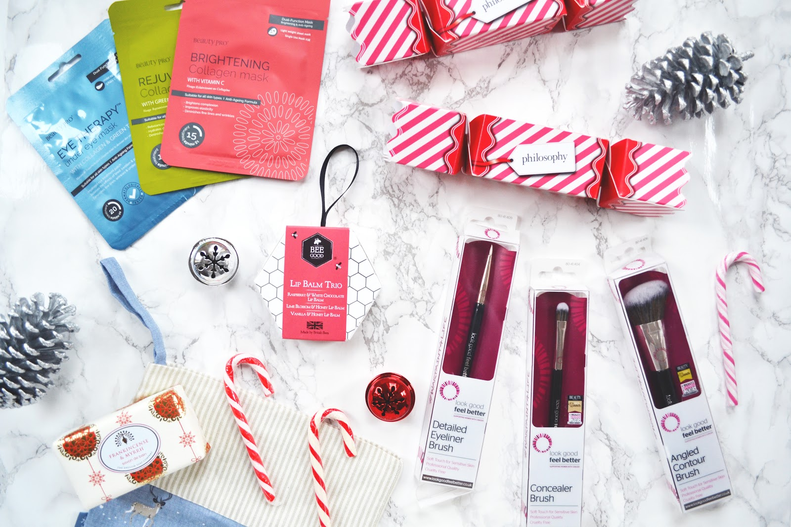 beauty stocking filler ideas gift guide