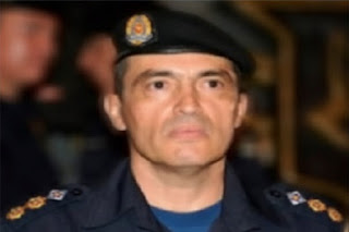 NOTA DE PESAR: Assfapom lamenta morte do coronel da PM, Júlio Iago, aos 52 anos