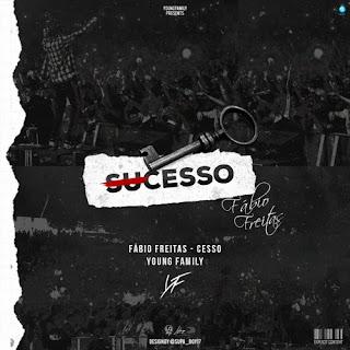 Fábio Freitas – Cesso [DOWNLOAD·BAIXAR]2019 MP3