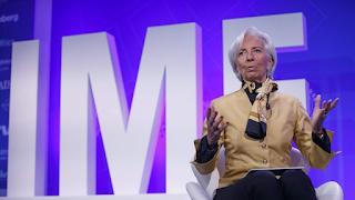 ΔΝΤ: Τα κάναμε όλα λάθος στην Ελλάδα - Tη θυσιάσαμε για χάρη των τραπεζών