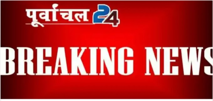 बलिया : ई-रिक्शा पर सवार थे नौ लोग, मची चीख-पुकार