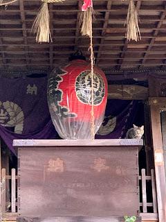 #大岩神社 本殿 #大岩神社 #京都 冥界