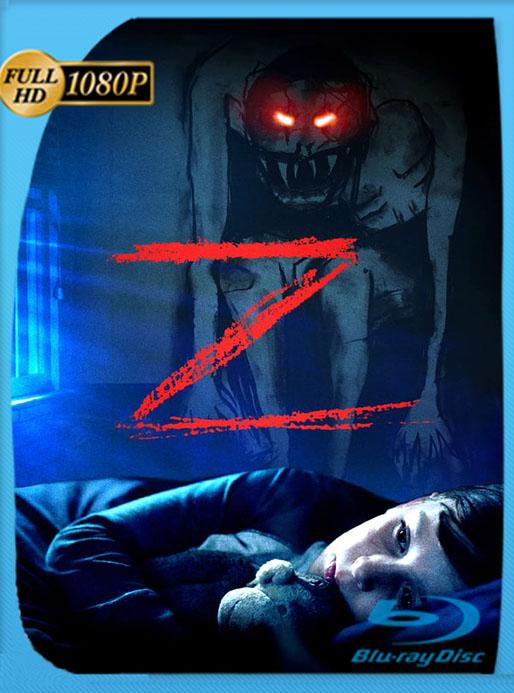 Z (2019) Latino HD BRRIP 1080P [GoogleDrive] [tomyly]