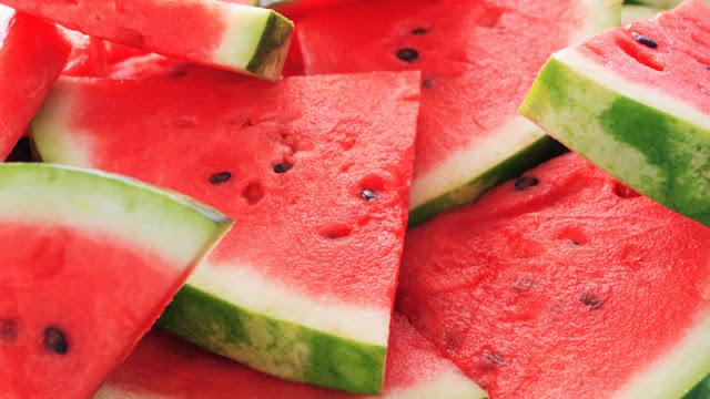 Jangan Buang Kulit Semangka, Makanlah dan Rasakan Manfaatnya, Ini Faktanya