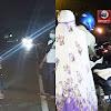 Operasi Yustisi Di Malam Hari, Polsek Mapsu Jaring 12 Pelanggar Protokol Kesehatan