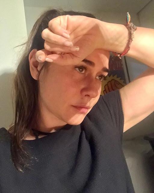 Alessandra Negrini Photos