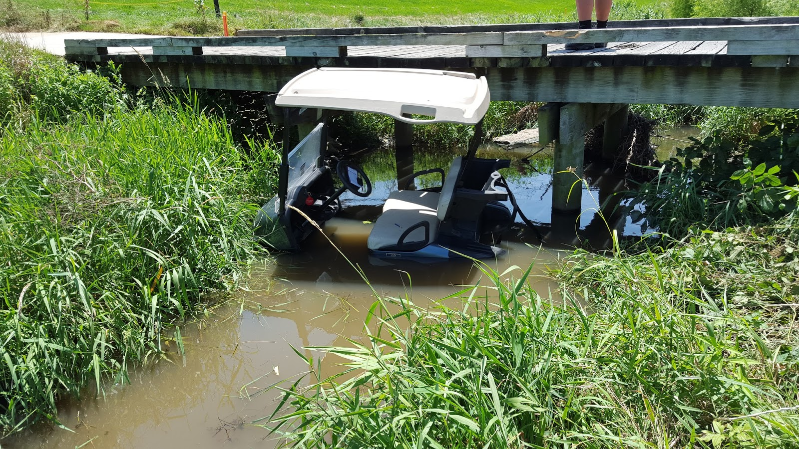 Golf Cart Accidents 1994 Ford Ranger Parts Diagram Prairie Highlands Course Maintenance Blog