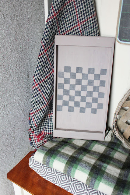 Creating Cabin Decor Challenge With Thrifted Finds From Itsy Bits And Pieces Blog