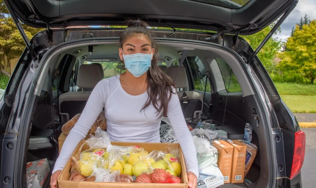 Visão Mundial alcança 59 milhões de pessoas em ajuda humanitária durante pandemia