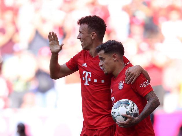 نتيجة مباراة بايرن ميونخ والنجم الأحمر اليوم الأربعاء 18-09-2019 دوري أبطال أوروبا