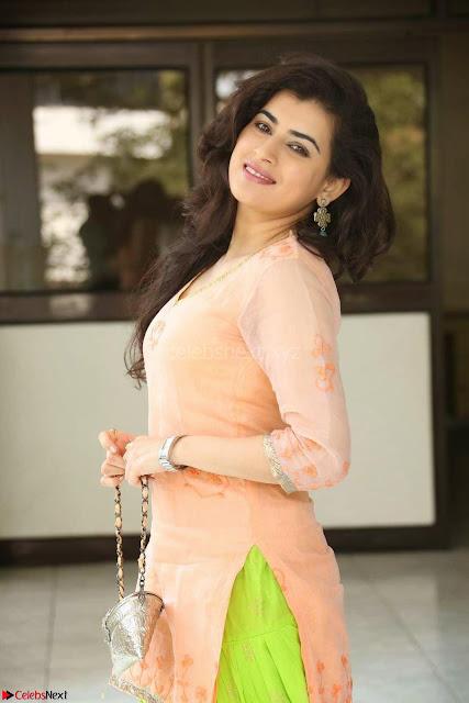 Actress Archana Veda in Salwar Kameez at Anandini   Exclusive Galleries 056 (2).jpg