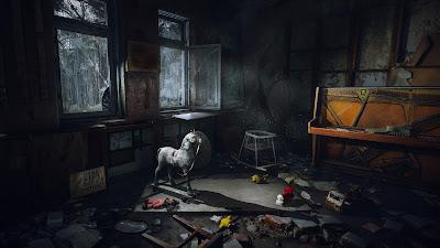 Chernobylite Game Screenshot 20