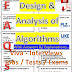Design and Analysis of Algorithms PDF Interview Questions and Answers, FAQs, Concepts, Notes