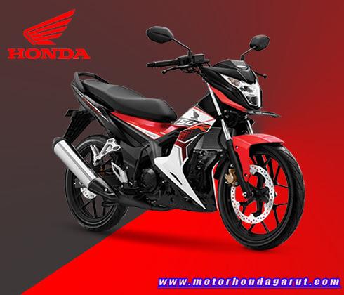 Kredit Motor Honda Sonic Garut
