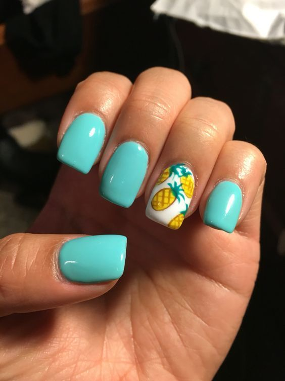 Cute Nail Designs for Every Nail - Nail Art Ideas to Try 💅 16 of 50