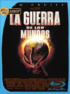 La Guerra de los Mundos 2005HD [1080p] Latino [GoogleDrive] SilvestreHD
