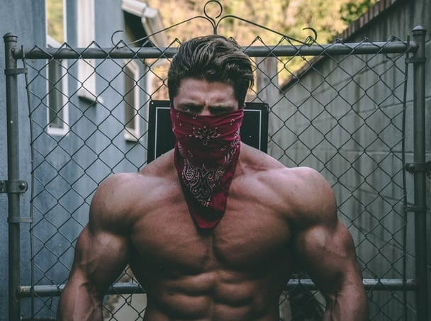 secrets of muscle growth