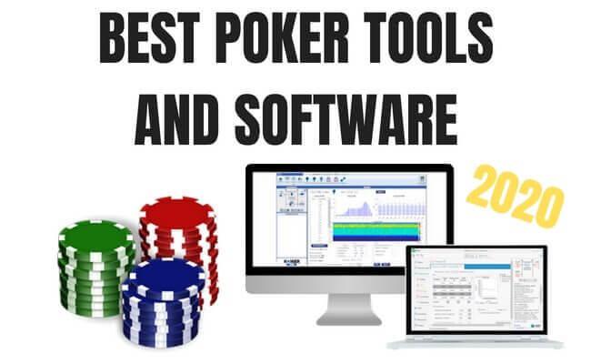 El mejor software de póker 2020