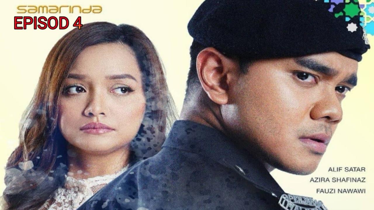 Tonton Drama Penjara Janji Episod 4 (Samarinda TV3)